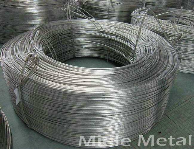 Aluminum wire with competitive price