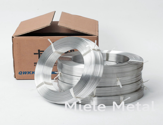 Factory Price 1mm 1.5mm 2mm aluminum wire