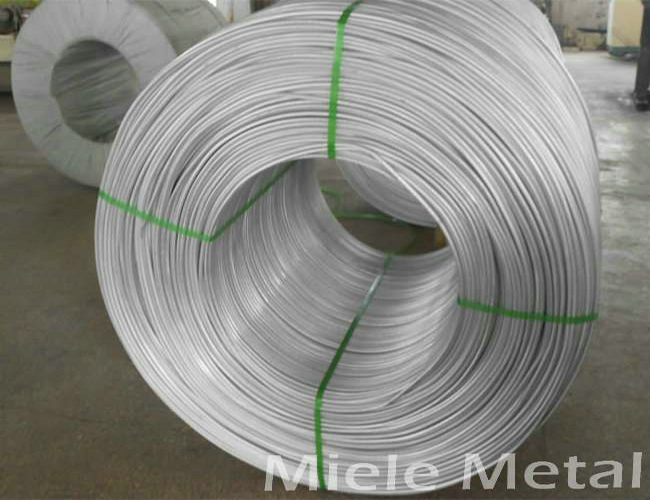 High quality aluminum wire for rivets making