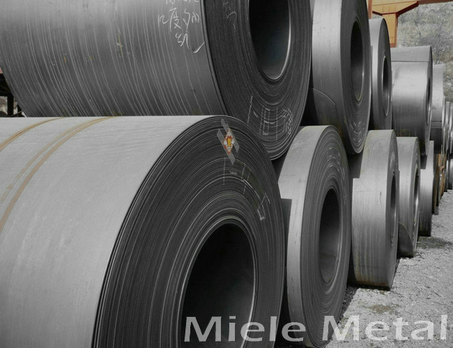 sae 1006 hot rolled carbon steel coil