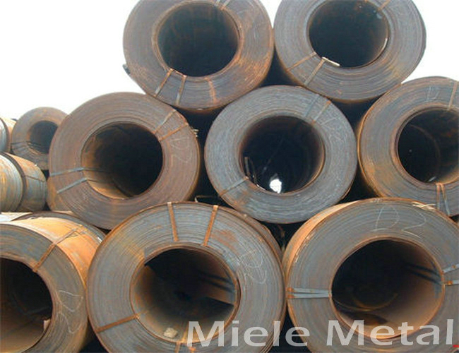 Cold Rolled Steel Strips/coils