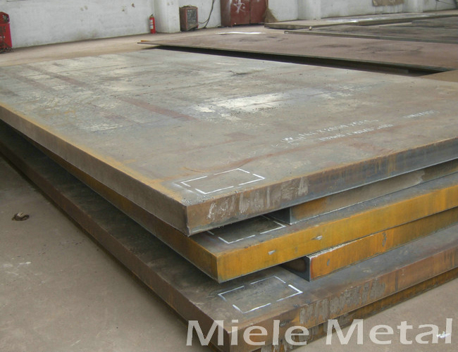 carbon steel plate hot rolled ss400 steel sheet