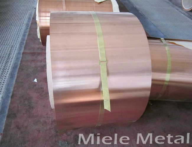 Wholesale price copper coil