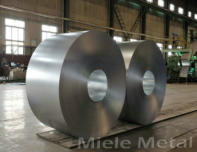 Galvanized Steel Coil Thickness 40g High Quality
