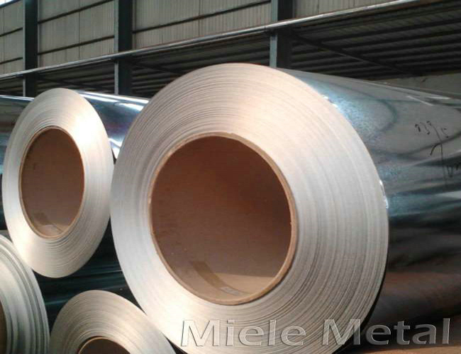 High Quality Galvanized carbon steel coil