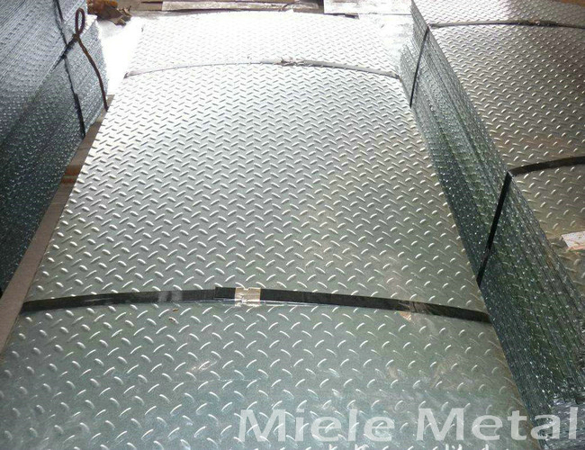 DX51D 0.63mm Galvanized Steel Sheet