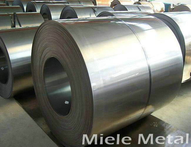 430 2B surface stainless steel coil
