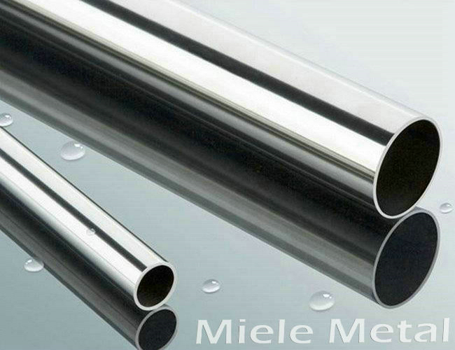 Stainless Steel Pipe 316 Grade