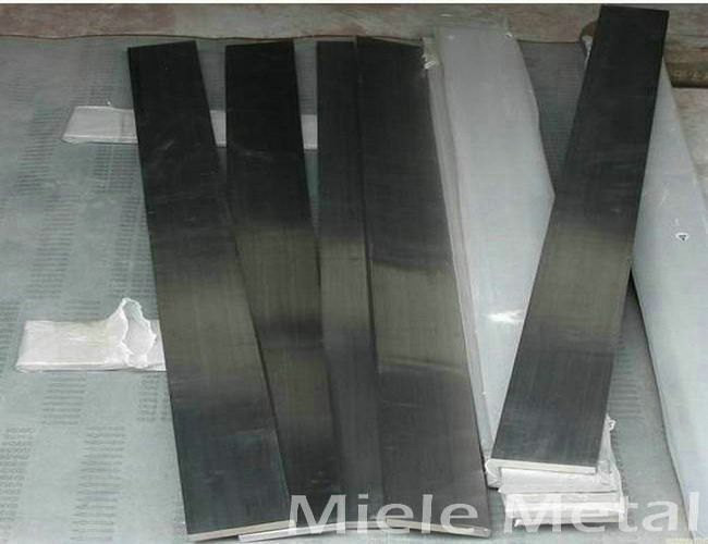 304 hot rolled stainless steel flat bar