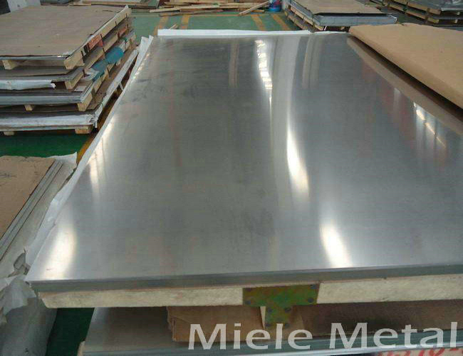 430 cold rolled plate in stock