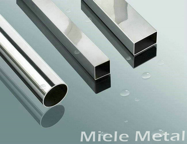 T304 304L Stainless Steel Pipe