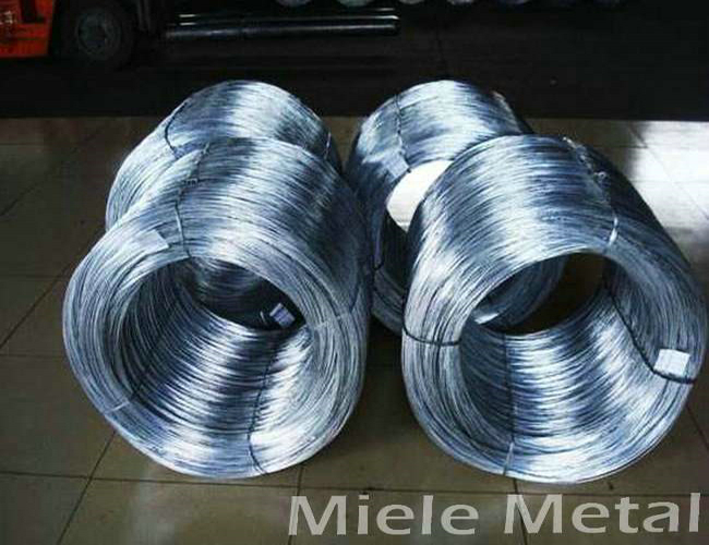 0.3-13mm Galvanized Steel Wire