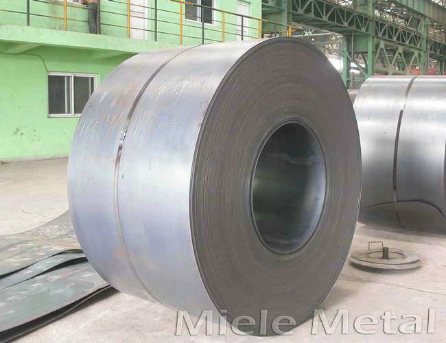 High Tensile ASTM A36 Carbon Steel Strip Coil