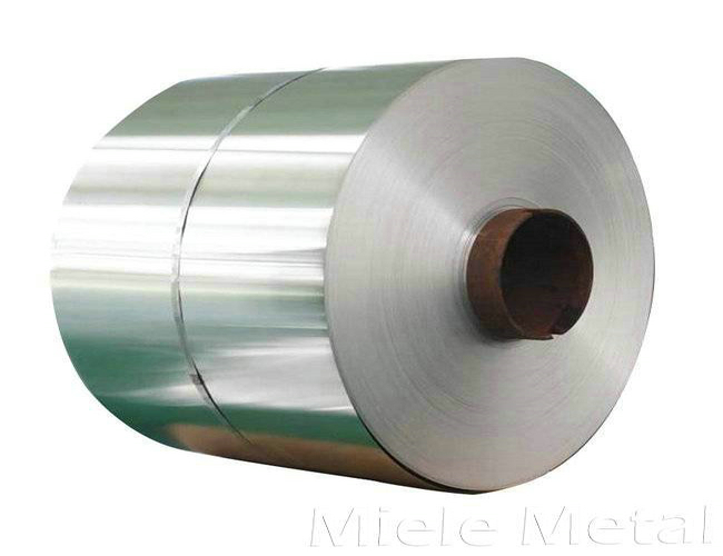 ALUMINUM ALLOY COIL & SHEET
