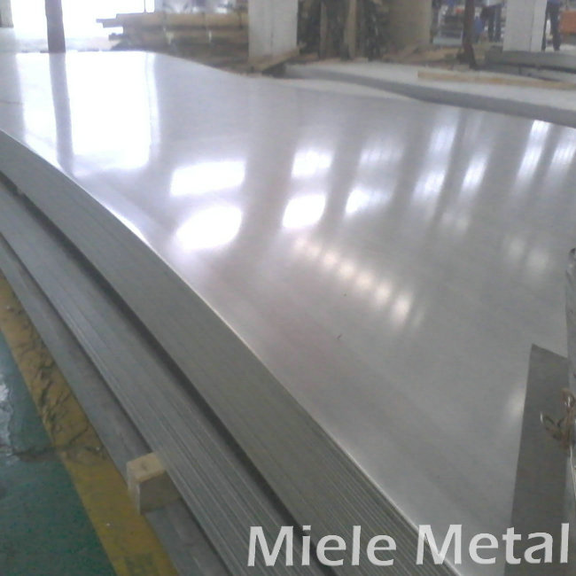 Ferritic stainless steel 20Cr