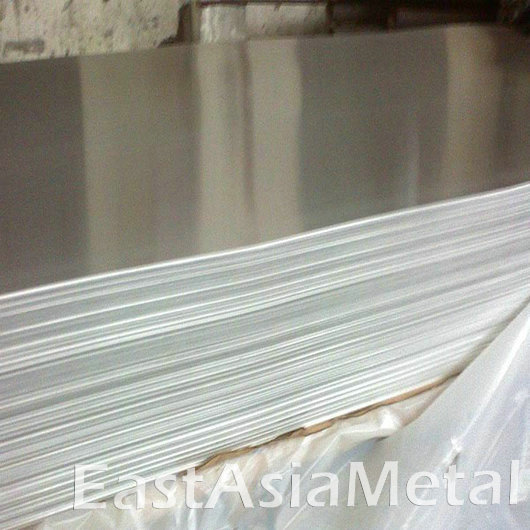 Stainless steel plate delivery episode