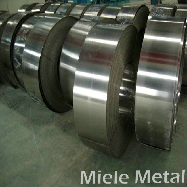 321 stainless steel coil for sale in China