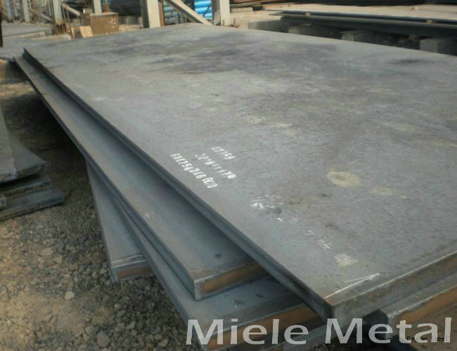 DC04 Cold-rolled Plates/Sheets