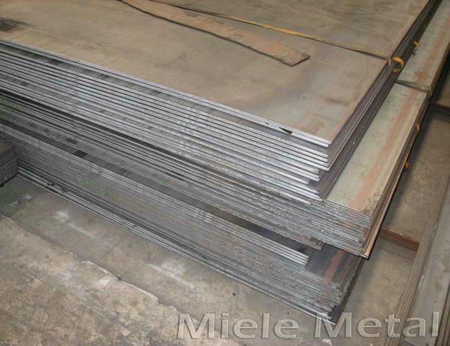SS490 steel plate supplier