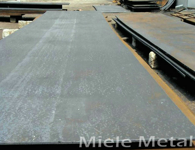 321 stainless steel plate surface treatment