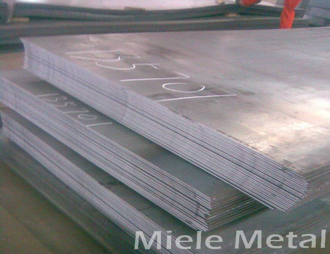 Q345 carbon steel sheet for sale