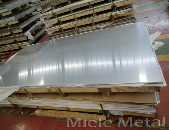 China manufacture 316 stainless steel sheet