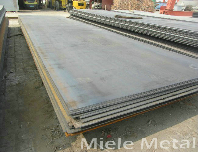 EN 10263-4 41Cr4 Alloy Steel Round Bar