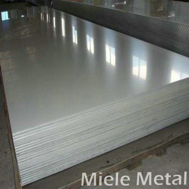 304 stainless steel plate use method