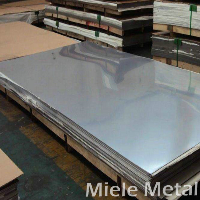The outlook for stainless steel plates is unknown?