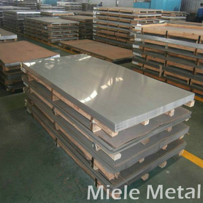 2205 stainless steel plate market inventory