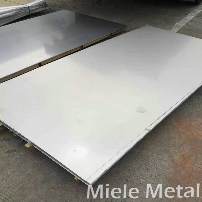 The price trend of 2205 stainless steel plate will be mainly stable