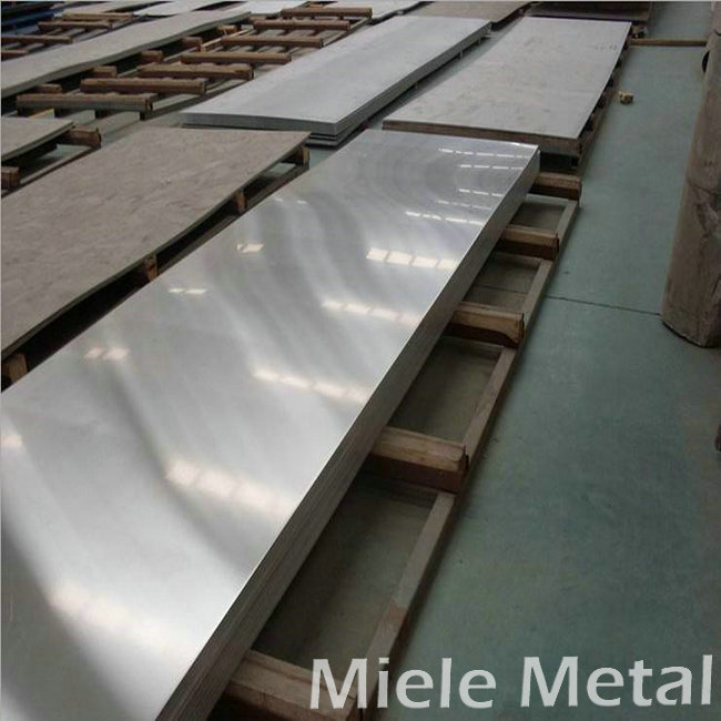 Stainless steel plate prices rise and fall