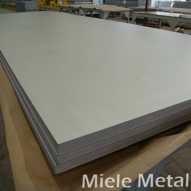 Stainless steel plate is out of stock recently