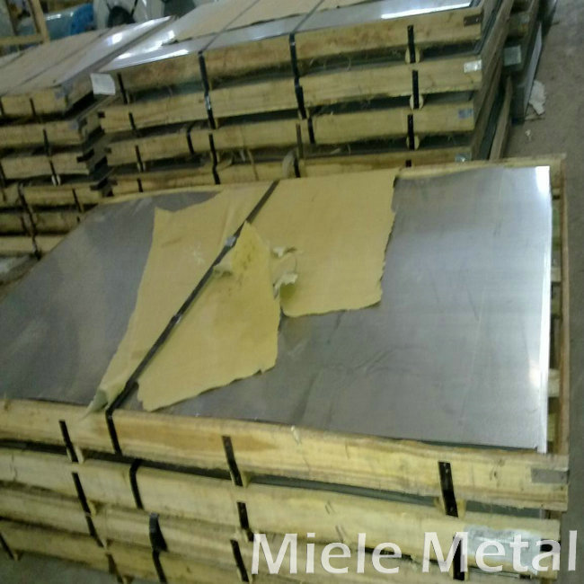 Custom 2520 stainless steel plate