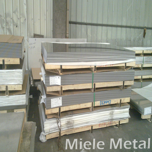 Stainless steel plate steel price rise