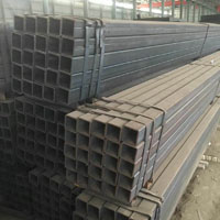 A36 steel rectangular tube